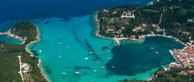 The history of Paxos